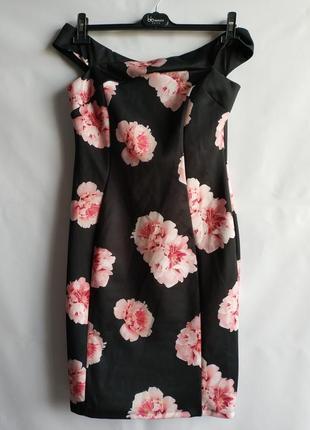 Распродажа!!   женское платье английского бренда dorothy perkins ,m-l
