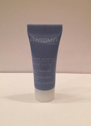 Phytomer омолаживающий укрепляющий крем