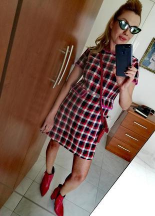 Платье в стиле, chanel.... italia20191 фото