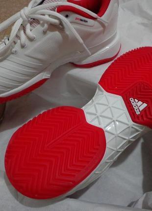 c9620d27 ... Теннисные кроссовки adidas barricade 2018 адидас для тенниса9 фото ...