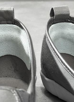 Подушечки для обуви. защита от натирания натуральная кожа yourstep германия, новые, 6 шт.