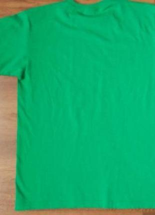 Новая футболка футболочка fruit of the loom на 12-13 лет2 фото