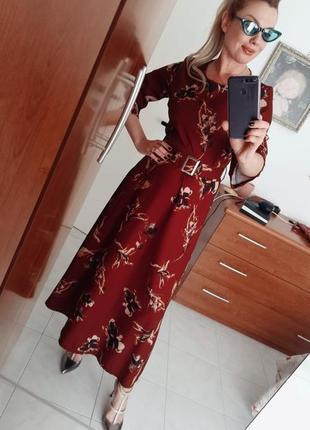 Очень элегантное платье италия 2019