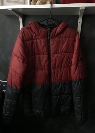 Курточка двухсторонняя rip curl