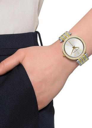 Шикарные часы michael kors mk3215 оригинал из сша в наличии