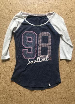 Кофта футболка свитер