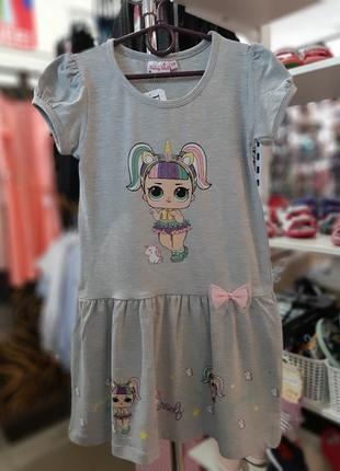 Платье breeze на девочку