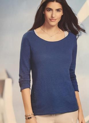 Отличный легкий пуловер s
