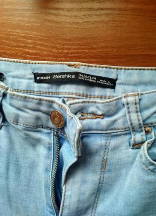 Світлі джинси1 фото