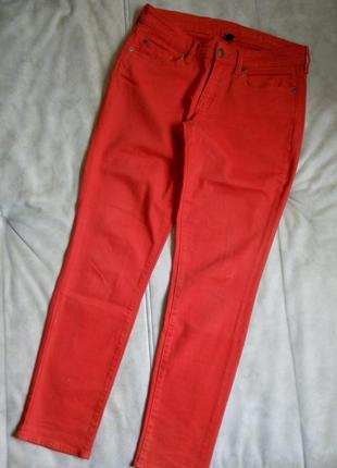 Женские джинсы gap размер 6/28