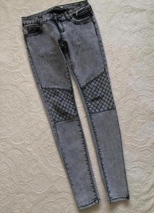 Стильные джинсы м