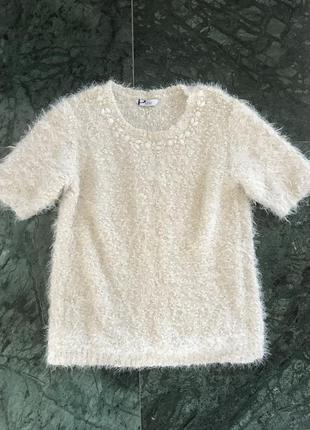 Кофта футболка блузка