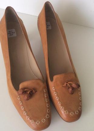 Туфли charles jourdan paris , 40 размер