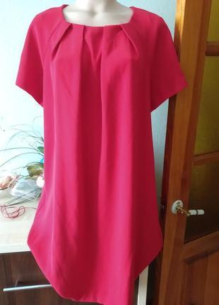Стильна сукня батал