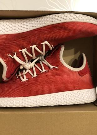 Кроссовки adidas x pharrell  tennis hu