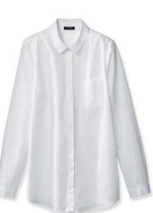 Женская рубашка 48/50 р евро от tcm tchibo(германия).