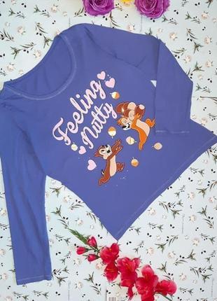 Акция 1+1=3 фирменная пижамная кофта свитерок disney, размер 52 - 54