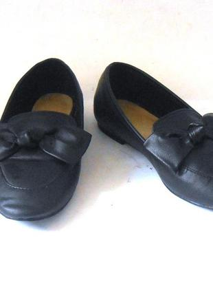 Детские балетки туфли для девочки, р.31 код w3101