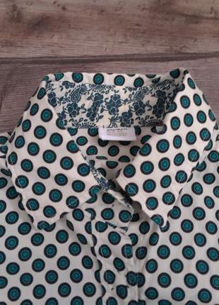 Сорочка рубашка блузка caliban. оригинал