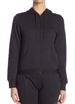 Модный черный спортивный костюм calvin klein