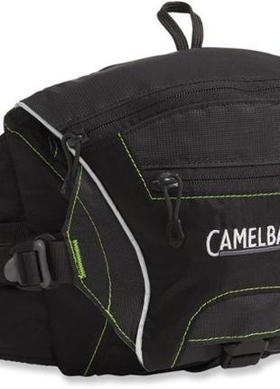 Поясная сумка для гидратора camelbak montara