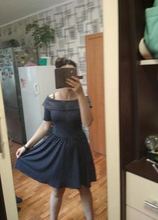 Сарафан, платье летнее