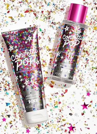 Лосьйон confetti pop victoria's secret
