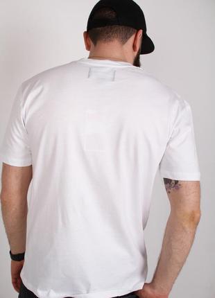 Новая летняя футболка pull&bear оригинал, pull and bear нарядная и свежая4 фото