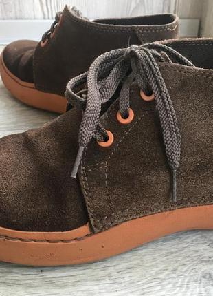 Крутые мужские ботинки crocs