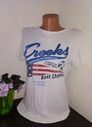 🌿хлопковая футболка на девочку🌿