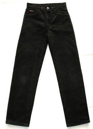 Джинсы теплые bimbo 10/140 на мальчика утепленные брюки зимние штаны демисезон