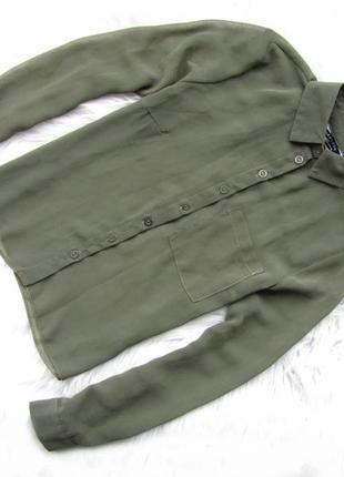 Качественная и стильная рубашка блузка debenhams
