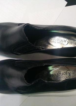Ботильоны туфли new look5 фото