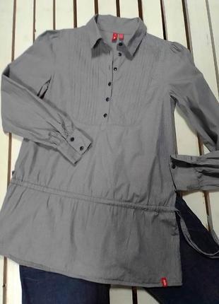 Оригінальна сорочка-блуза