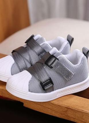 Крутые кеды -кроссовки