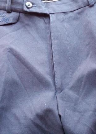 Мужские брюки klm3 фото