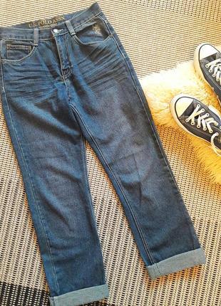 Стильные джинсы с вышивкой # u.s. polo assn# оригинал