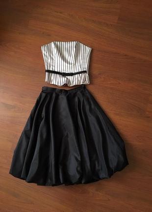 """Вечернее платье   """" юнона """""""