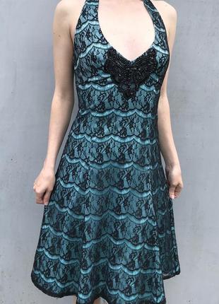 Роскошное платье jane norman
