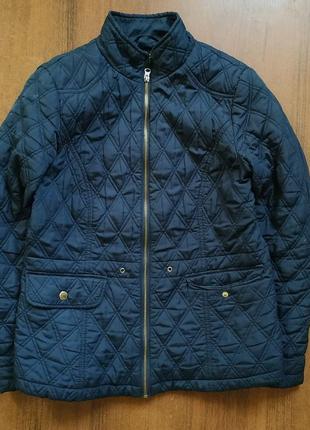 Куртка стеганка george1 фото