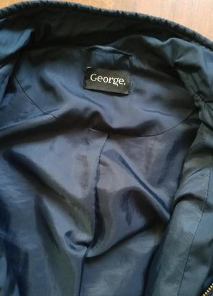 Куртка стеганка george5 фото