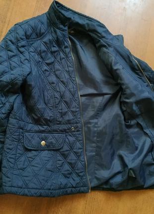 Куртка стеганка george6 фото