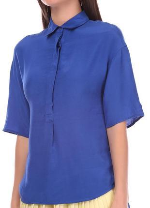 Блузка туника massimo dutti
