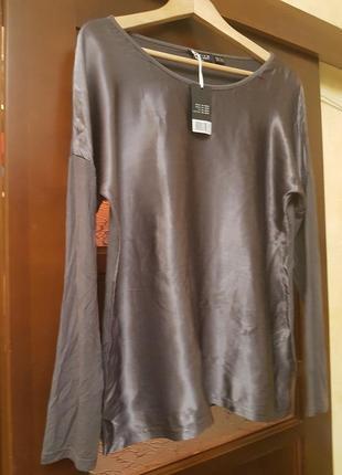 Блуза.лонгслив esmara премиум коллекция.2 фото