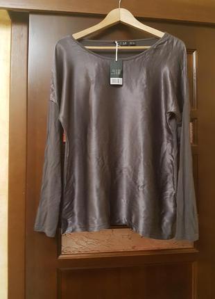 Блуза.лонгслив esmara премиум коллекция.3 фото