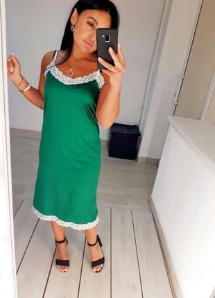 Платье бельвой стиль