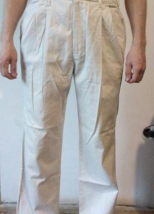 Мужские брюки blue harbour1 фото