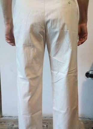 Мужские брюки blue harbour2 фото