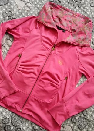 Adidas кофта куртка спорт