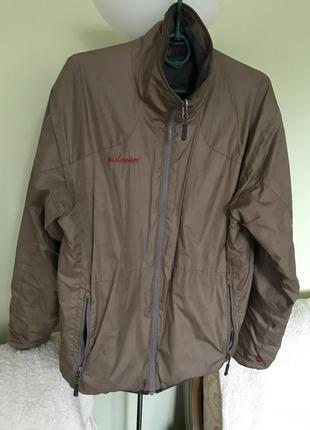 Демисезонная мужская куртка( швейцария)